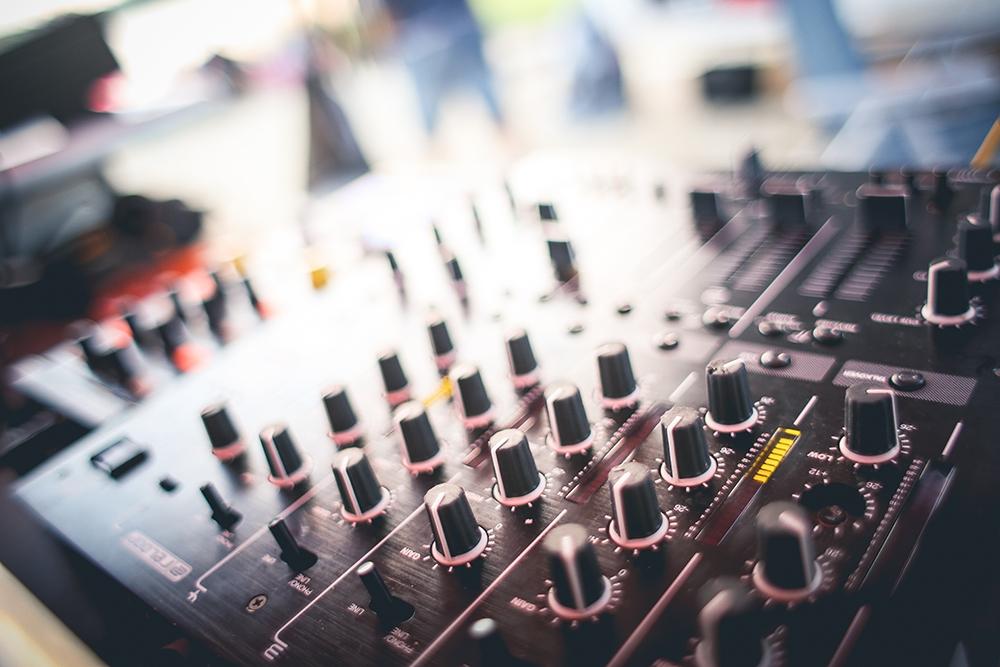 tag musique