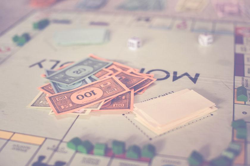 Gérer son argent en Freelance