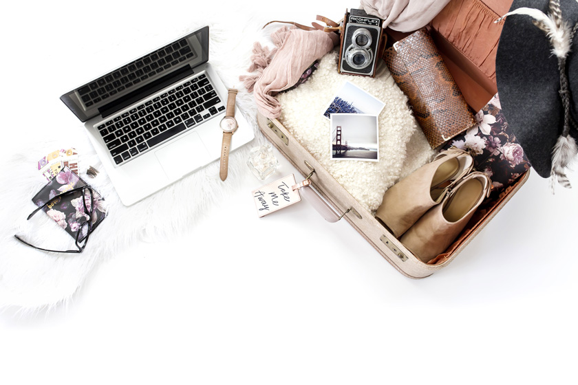 3 choses qui ont façonné ma vie de Freelance