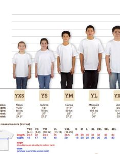 Gildan youth sizing also custom shirt guide order shirts made easy iverson designs rh idoshirts