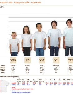 Hanes shirt youth sizing also custom guide order shirts made easy iverson designs rh idoshirts