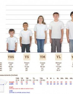 Jerzees youth sizing chart also iverson designs rh idoshirts