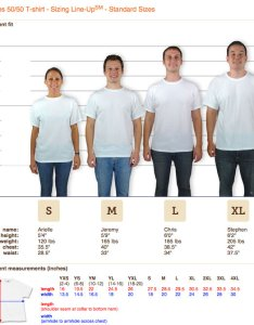Hanes shirt sizing adult also custom guide order shirts made easy iverson designs rh idoshirts