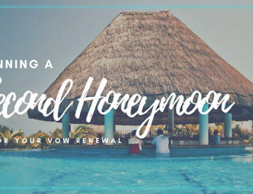 Romantic Second Honeymoons  I Do Still