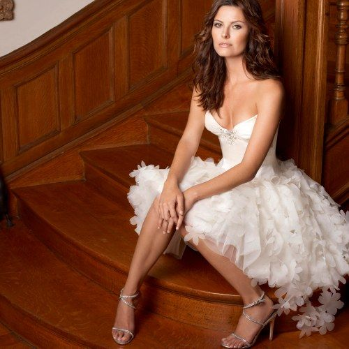 Dresses For Vow Renewal Ceremony: February 2014: Dresses For Vow Renewals