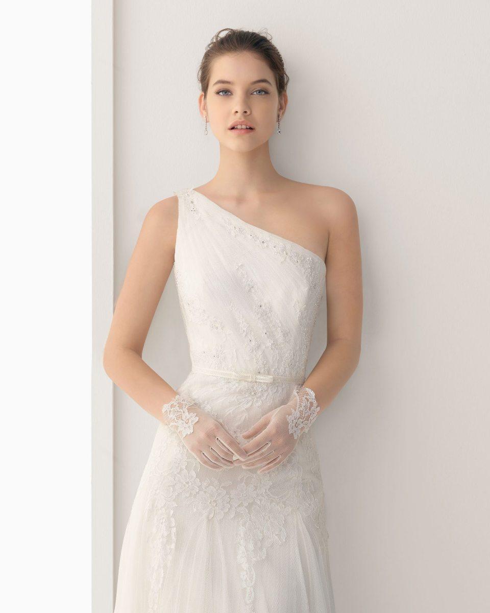 rosa clara bridal