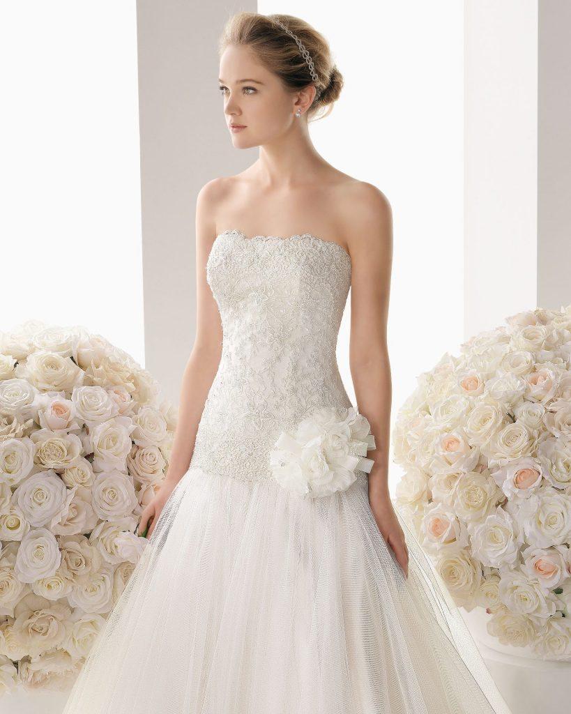 rosa clara wedding dresses