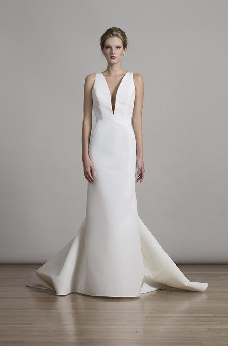 Designer Feature: Alita Graham Wedding Dresses