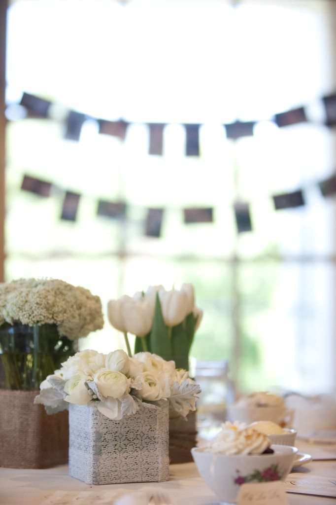 second marriage bridal shower