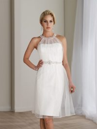 I Do Take Two Perfect Wedding Dress for Vow Renewal For ...