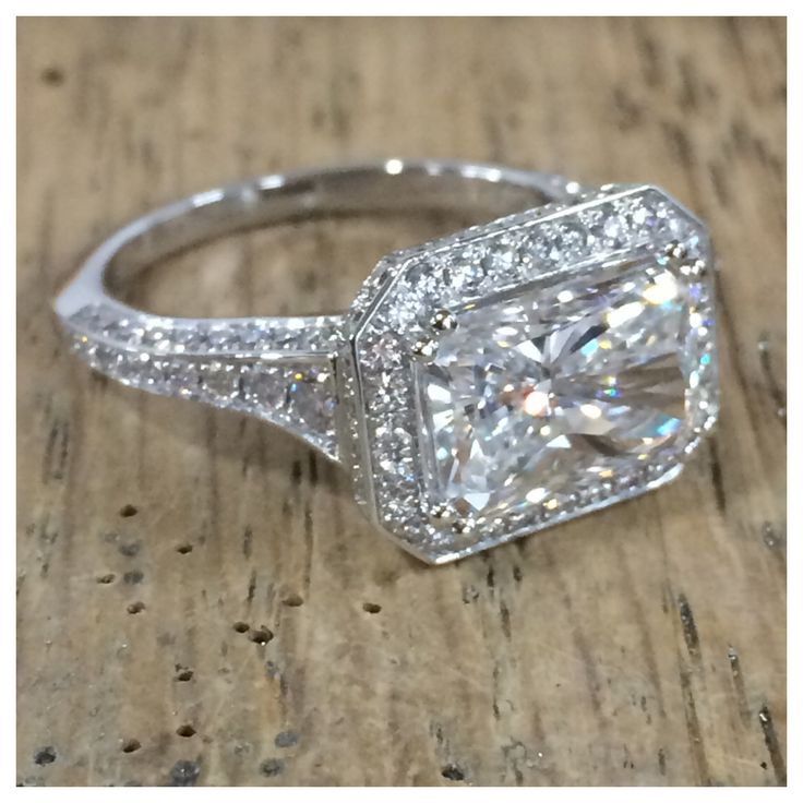 second marriage engagement ring