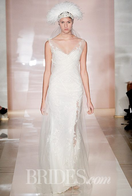 whimsical skimming wedding gowns