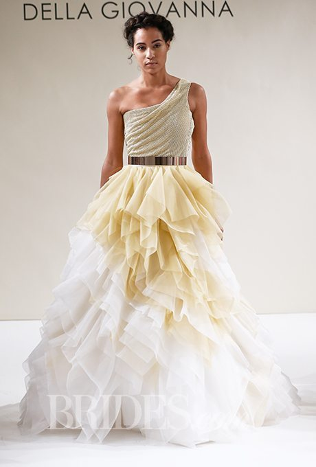 Alternative Wedding Gowns