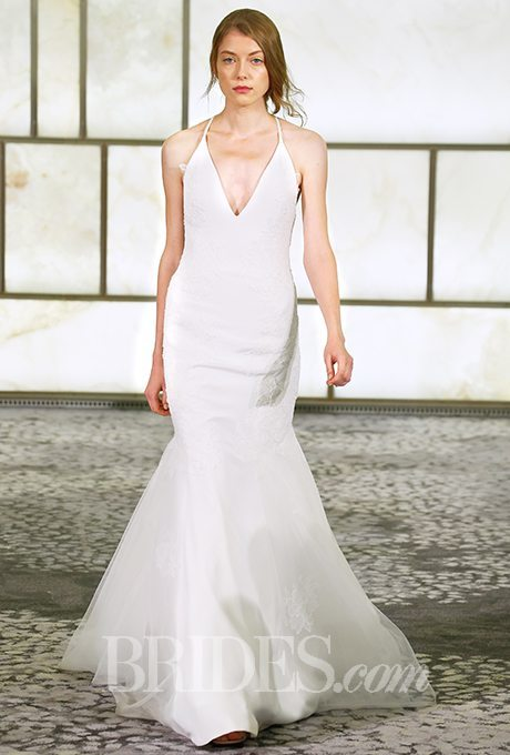 Simple clean wedding gowns meant for accessorizing for How to clean your own wedding dress