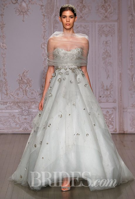 Surprising, Mint Green Wedding Gowns