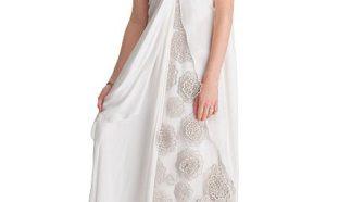 Artistic Alternative Wedding Gowns
