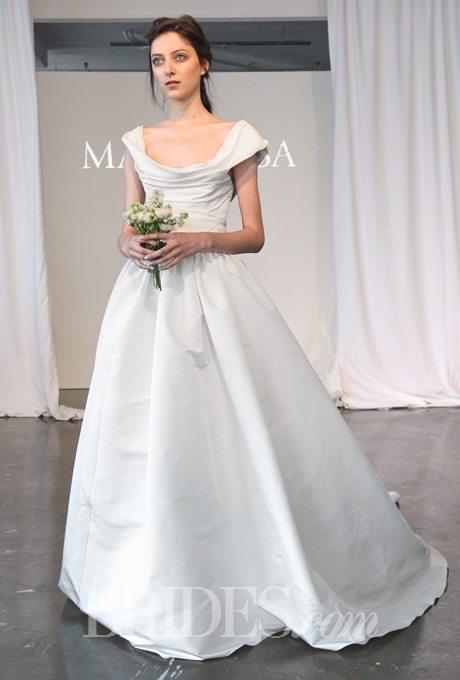 Unique Plus Size Wedding Gowns For Your Second Walk Down