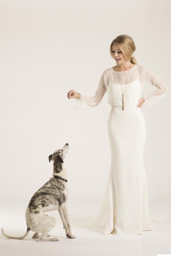 wedding dresses for over 50 brides - Wedding Decor Ideas