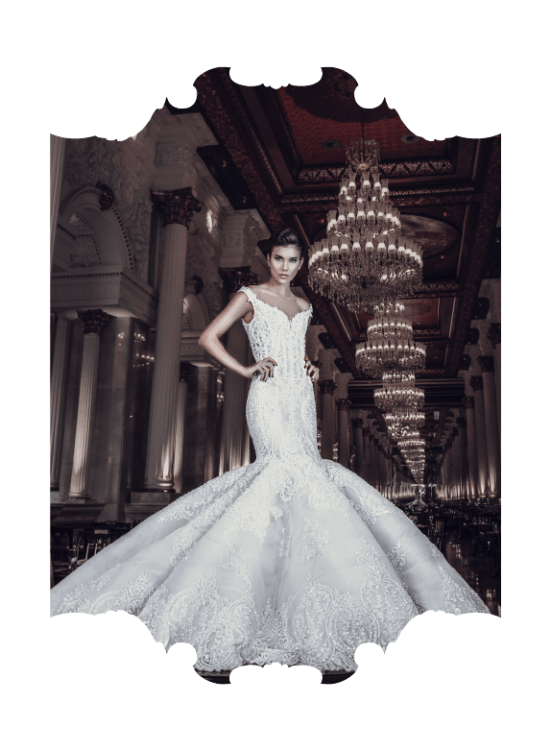 Jacy Kay Couture Wedding Gowns