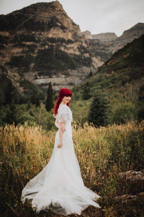 Melissa Sweet for David's Bridal