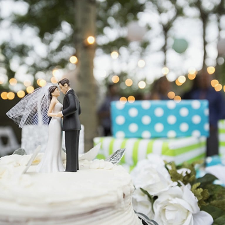 Cocktail Party Ideas For A Classy Wedding Reception
