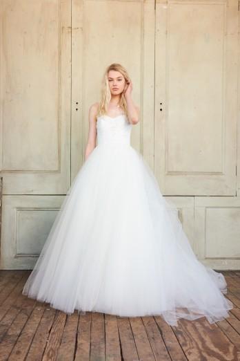 christos arlene ball gown