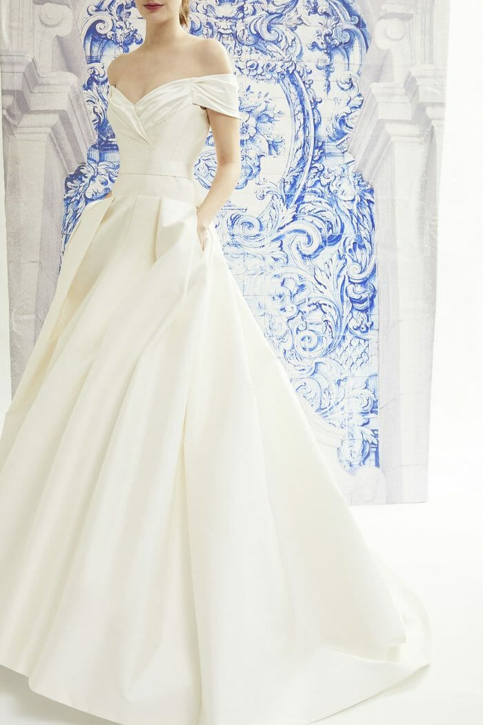 21 Princess Ball Gown Wedding Dresses For The Modern Bride