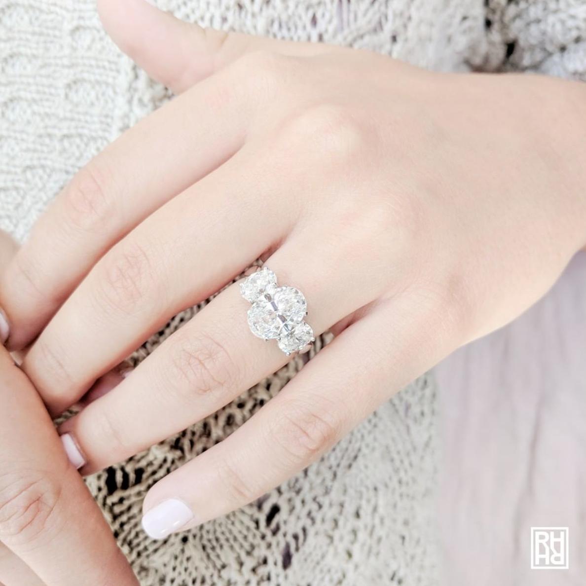 Engagement Ring Styles In 2019 Wedding Jewelry Idotaketwo Com