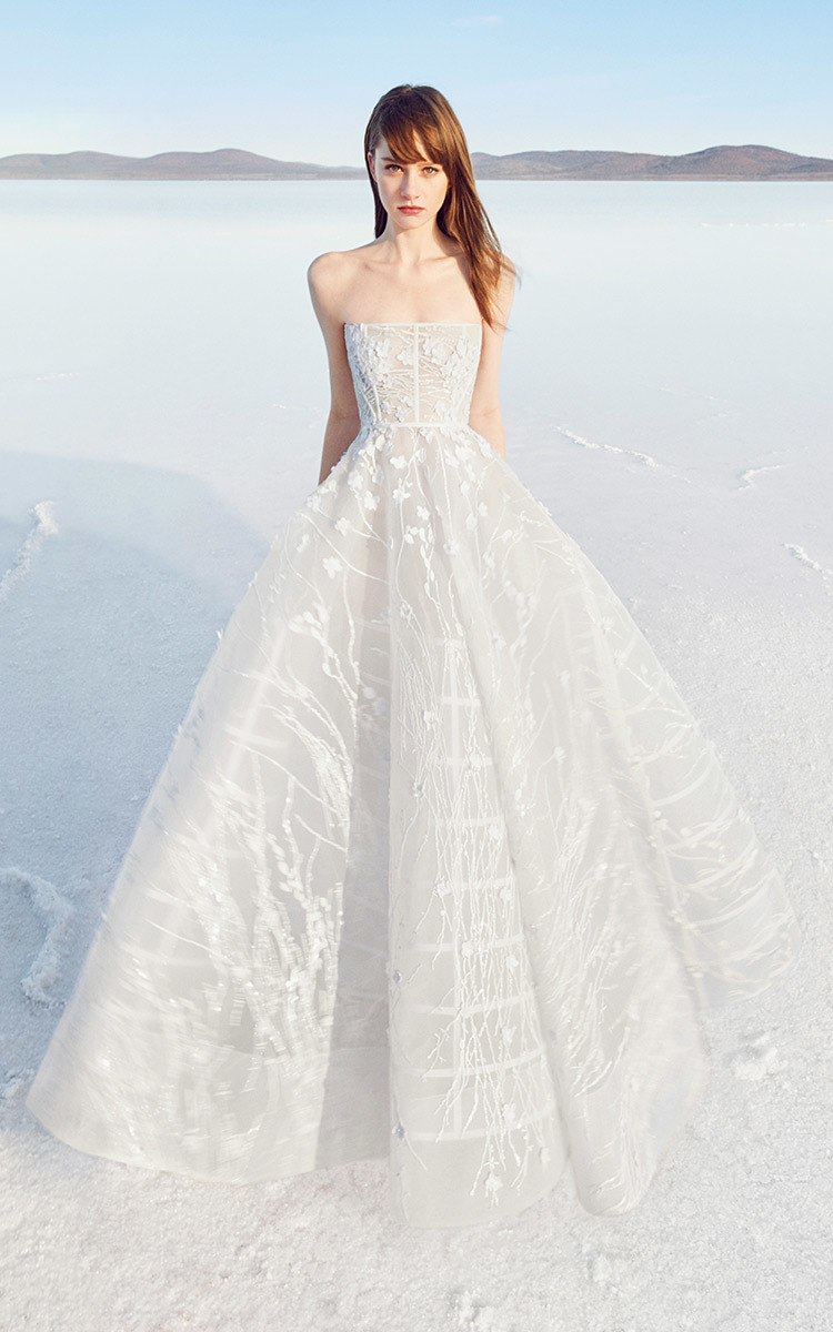 8 Boutique Wedding Dress Designers Sure To Dazzle,Where To Buy Anna Campbell Wedding Dresses