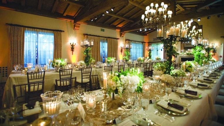 The Biltmore Santa Barbara: Four Seasons Resort wedding venue