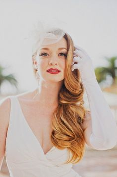 brides hair styles i do take two classic hairstyles for the 50 8448