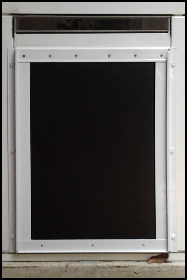 Metal Screen Doors With Kick Plate - Year of Clean Water