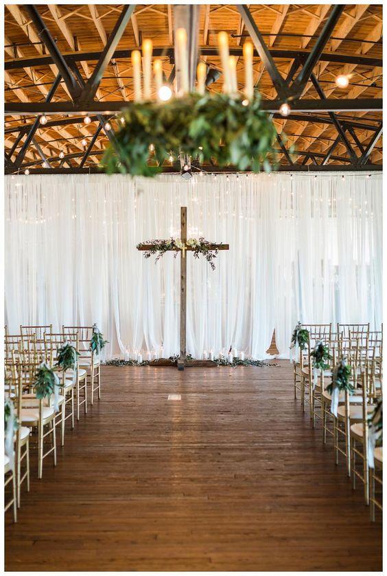 Cross For Wedding Ceremony