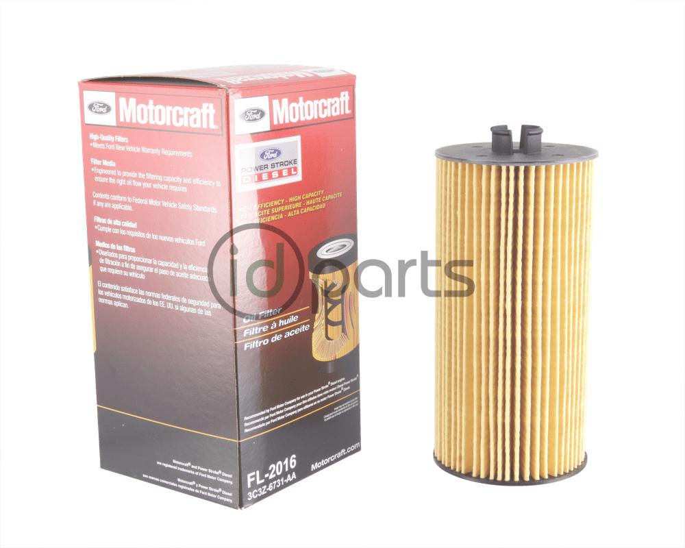 medium resolution of motorcraft oil filter for 2003 20010 ford powerstroke 6 0l or 6 4l diesel engine
