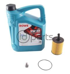 oil change kit for the cbea and cjaa engines used in the 2009 2014 jetta tdi golf tdi sportwagen tdi and beetle tdi also fits the 2009 2014 audi a3 tdi  [ 1000 x 800 Pixel ]