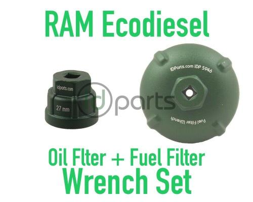 small resolution of ram ecodiesel fuel filter oil filter wrench set