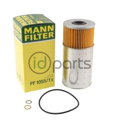 oil filter for mercedes benz 300sd 1981 85 engine code 617 951 all w123 300d s turbo and n a and the 240d made by mann [ 1000 x 800 Pixel ]