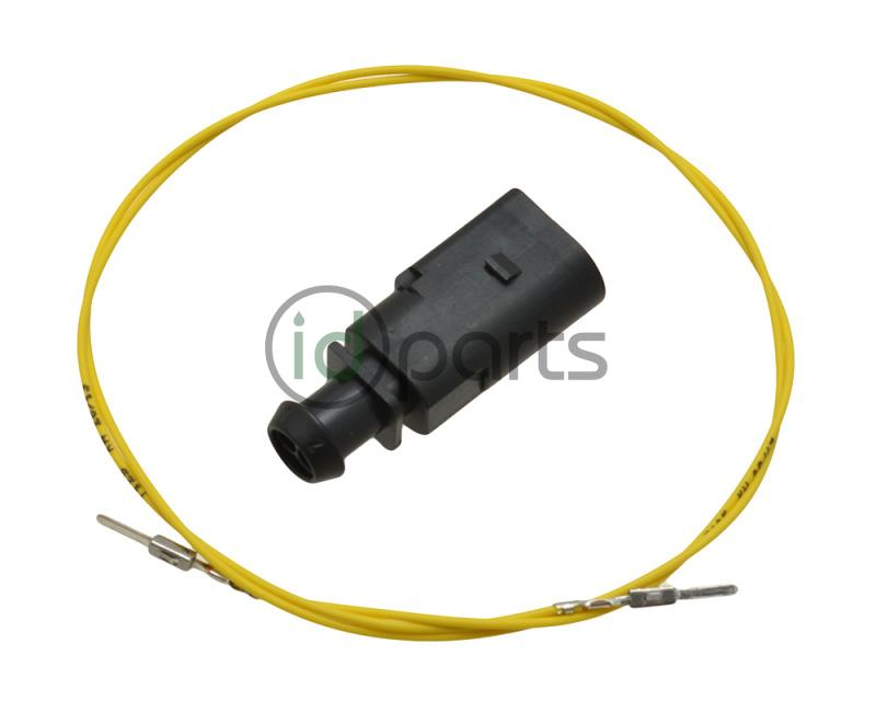 2003 vw jetta tail light wiring diagram 12 volt 30 amp relay brake wear sensor repair kit a4 a5 1j0973802 000979020e oem