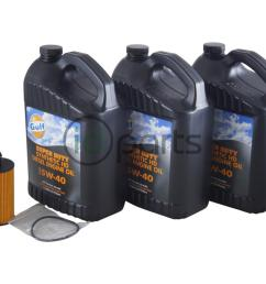 oil change kit for the 2014 dodge ram 1500 with the 3 0l ecodiesel this kit includes an oil filter and 11 quarts of your choice of motor oil  [ 1000 x 800 Pixel ]