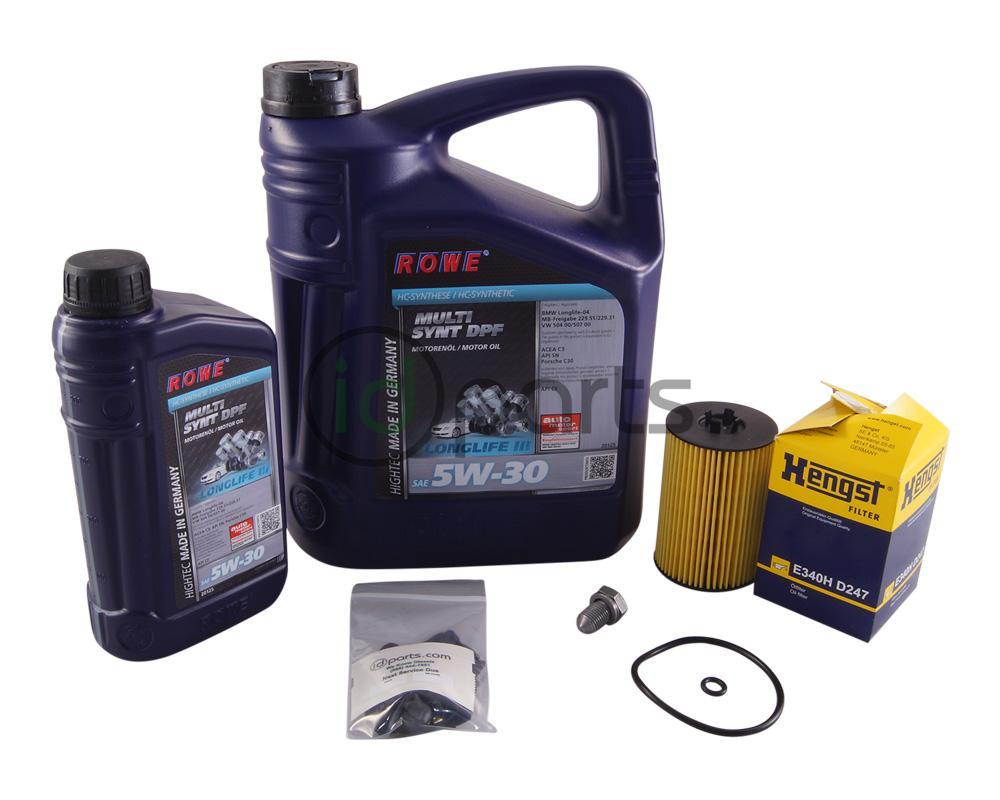 medium resolution of oil change kit for all 2015 golf tdi jetta tdi passat tdi beetle tdi and sportwagen tdi with the ea288 engine this kit includes an oil filter