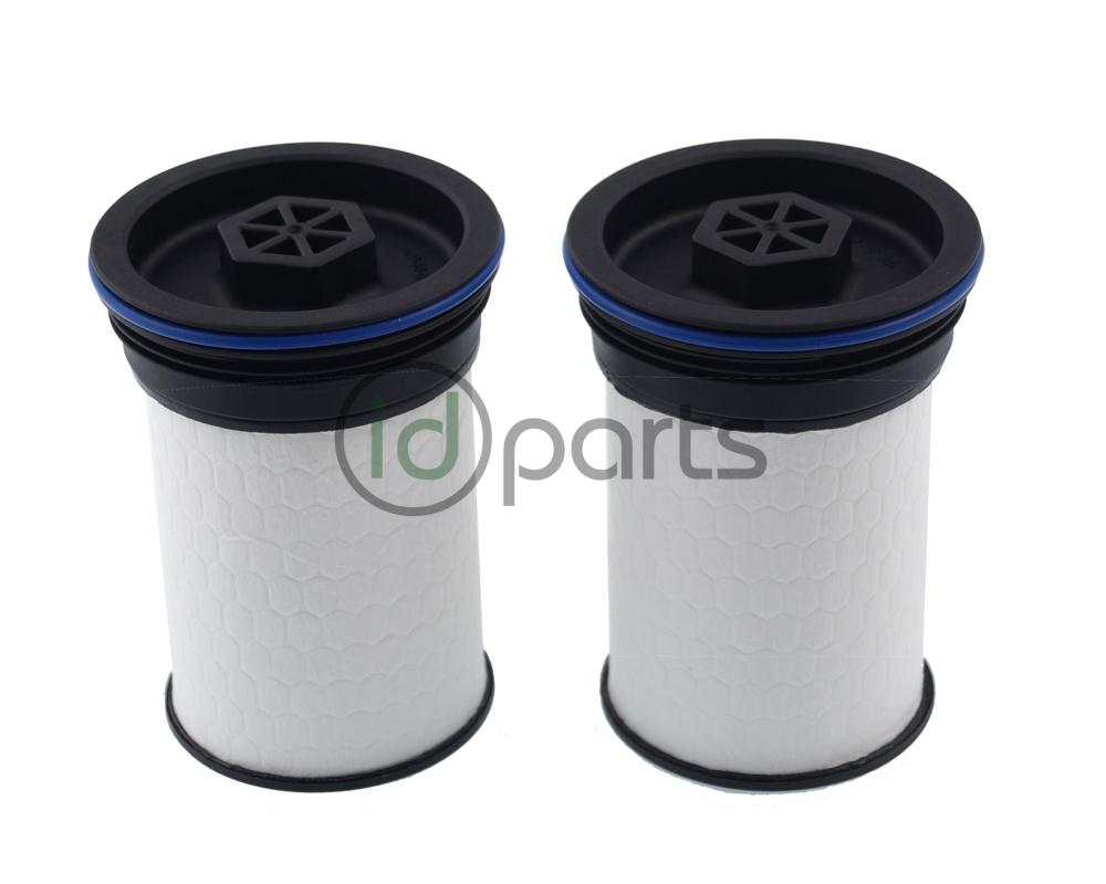 medium resolution of duramax diesel fuel filter