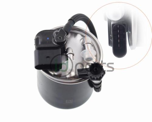small resolution of fuel filter oem sprinter om651 6510902952 idparts comoem mercedes benz fuel filter