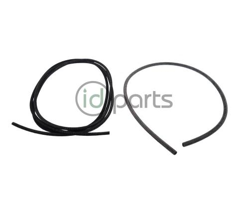 small resolution of this kit will allow you to replace all vacuum lines in any 1999 5 2003 jetta tdi golf tdi or 1998 2003 new beetle tdi braided cloth exterior to protect