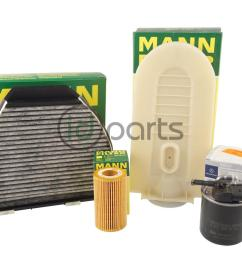 glk250 filter pack complete 6511800109 idparts comincludes oil filter fuel filter air filter and [ 1000 x 800 Pixel ]