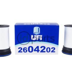 fuel filter set lwm  [ 1000 x 800 Pixel ]