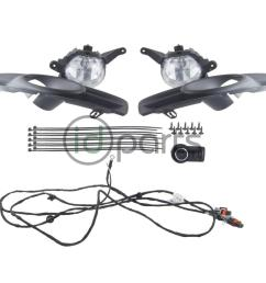 this oem kit provides you with every component needed to add fog lights to your gen1 chevy cruze  [ 1000 x 800 Pixel ]