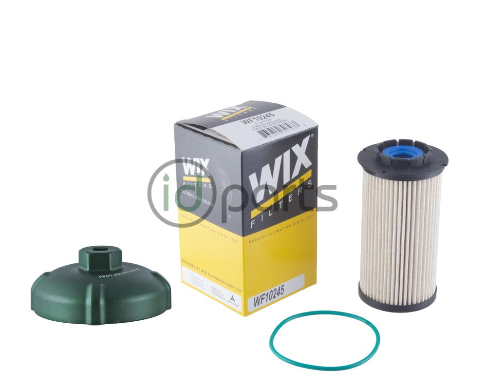hight resolution of ram ecodiesel fuel filter replacement kit w wrench 68235275aafuel filter replacement kit ram ecodiesel