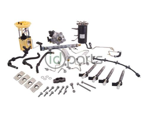 small resolution of high pressure fuel pump failure replacement kit for the 2 0l common rail engine cbea and cjaa in the 2009 2014 jetta tdi 2010 2014 golf tdi