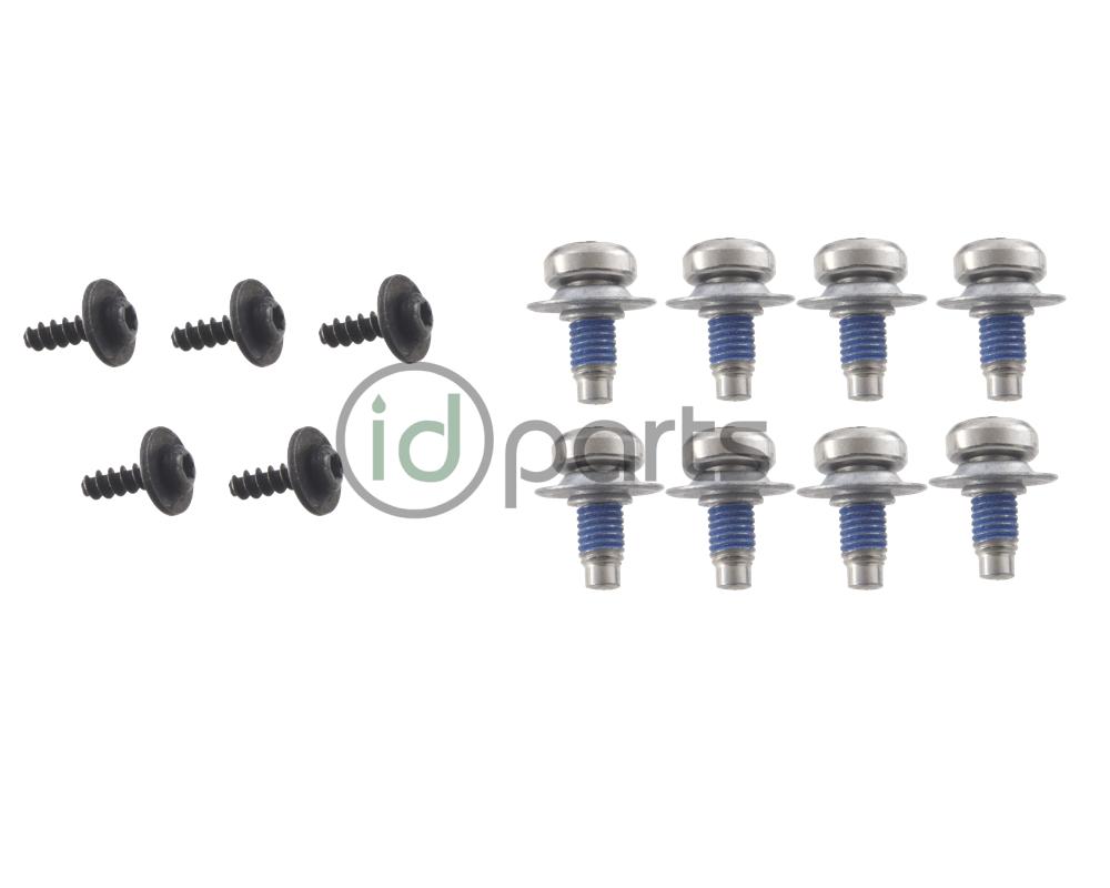 Belly Pan Screw Set (MK6 CVCA) N10354602/WHT000729A