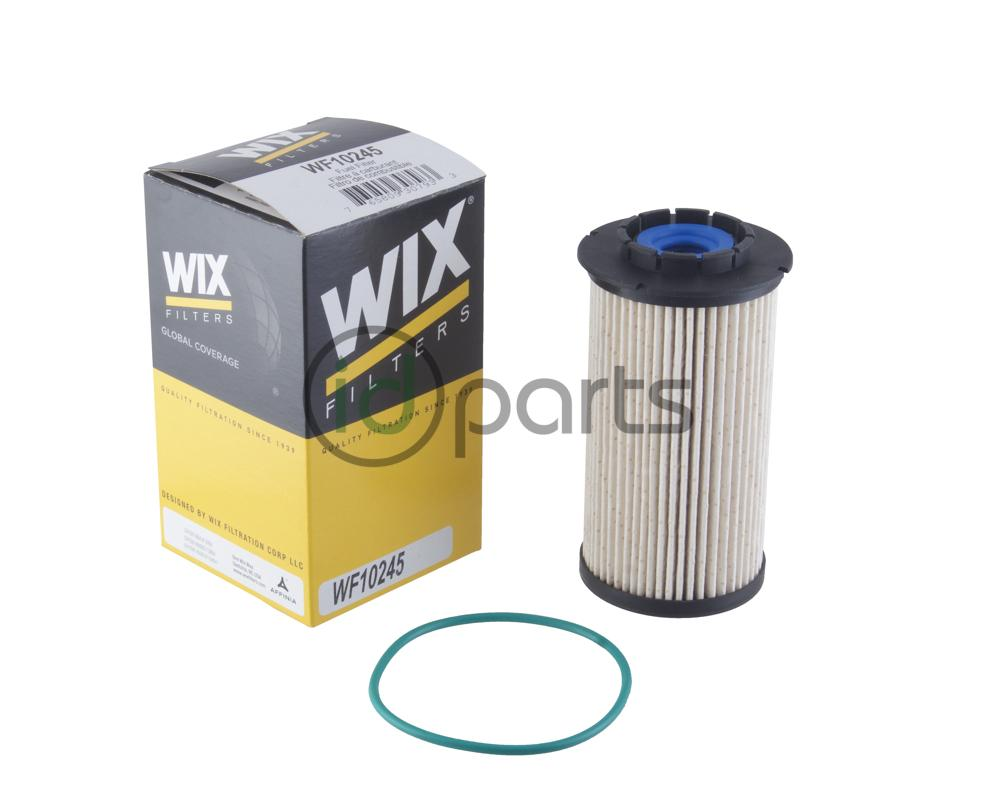 hight resolution of wix fuel filter for the 2014 dodge ram 1500 3 0l ecodiesel 3
